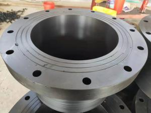 Wholesale high pressure: HDPE Large Diameter and High Pressure Full Face Flange