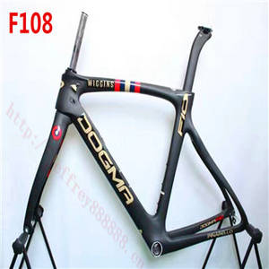 Wholesale carbon fork: NEW Carbon Fiber Bicycle Frame DI2&Mechanical Racing Bike Carbon Road Frame+fork+seatpost+headset Fo