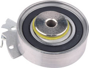 Wholesale belt tensioner: DAEWOO Belt Timing Tensioner 90499401