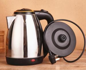 Wholesale electrical kettle: Stainless Steel Electric Kettle
