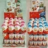 Wholesale confectionery products: Original Kinder Surprise , Joy and Bueno, Nutella