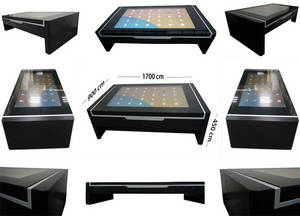 Wholesale electronic whiteboard: Interactive Table