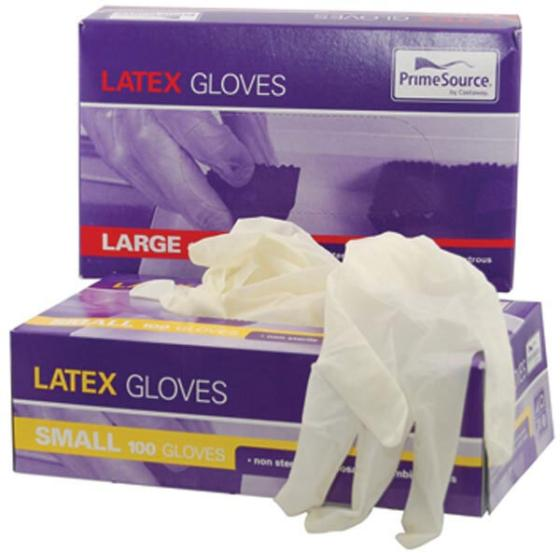 Sell disposable protective  latex gloves
