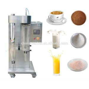 Wholesale dyestuff supplier: Mini Vacuum Small Lab Scale Spray Dryer for Milk and Coffee