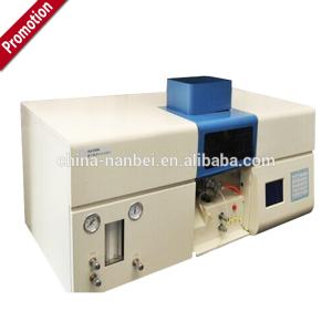 Wholesale correction liquid: AA320n Atomic Absorption Spectrophotometer for Elements Analyzing