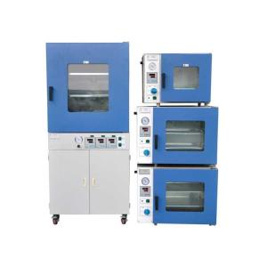 Wholesale vacuum ovens: Digital Thermostatic Lab Vacuum Drying Oven for Sale