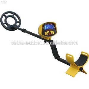 Wholesale underground metal detector: LCD Display Underground Metal Detector Gold Detector Machine