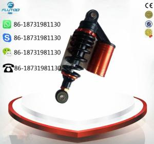 Wholesale Shock Absorbers: High Quality Motorcycle Modified Rearair Shock Absorber for Malasiya Market