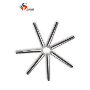 Wholesale carbide tipped hole cutter: Polished Solid Carbide Ground Rod
