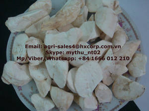 Wholesale chip: Cassava Chips