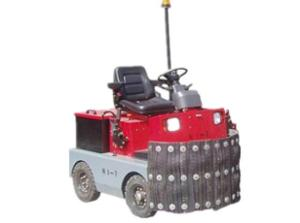 Wholesale tractors: 4-Wheel Electric Tow Tractor