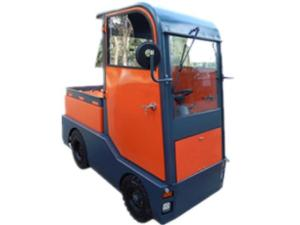 Wholesale traction motor: 6-9t 4-Wheel Electric Tow Tractor