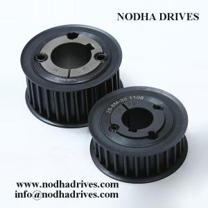 Wholesale Pulleys: HTD 8M and 14M Timing Belt Pulleys
