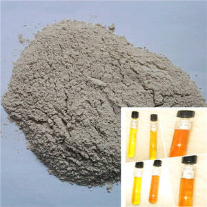 Wholesale activated bentonite: Tonsil 220FF Activated Bentonite Clay Decolorizing Agents