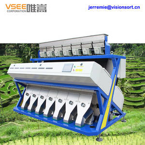 Wholesale food waste processor: 5000+pixel Wifi Remote Color Sorteer