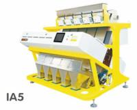 Rice Processing Mill/Huller/Color Sorter/VS Packaging 3