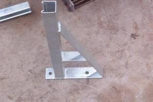 Wholesale strut channel: Cantilever(Unistrut Lever)