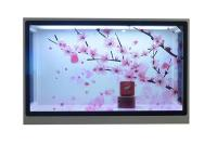 Xinyan Transparent LCD Touch Screen Advertising Display Box