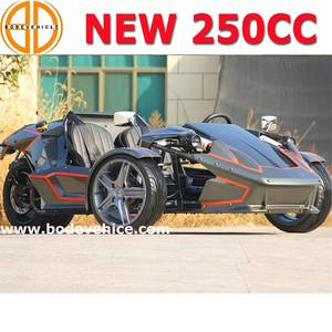 Wholesale electric trike: Bode Factory Hot Sale Quality Assured ZTR Trike Roadster/ Roadster Trike /ZTR Trike Roadster 250cc F