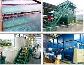 Wholesale acidic water: Lead-acid Waste Water Treatment System