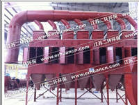 Wholesale cement factory: Erhuan Widely Used Cement Factory Dust Collector Rotary Machine