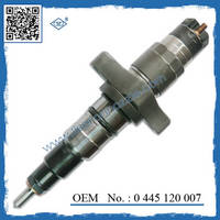 King/-Long 245KWbosch 0986 435 508 and 0445 120 007 Auto Clean and Test Injector 2R0130201A Assembly