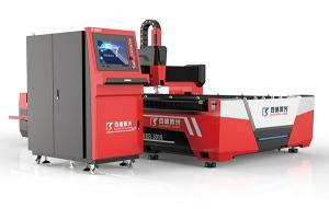 Wholesale high density rack: 1000W F3015E CNC Fiber Laser Cutter Sheet Metal