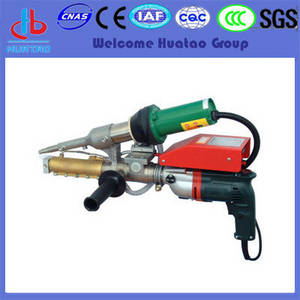 Wholesale welding gun: Extrusion Welding Gun