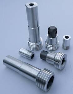 Wholesale tungsten carbide nozzle: Sand Blasting Nozzles