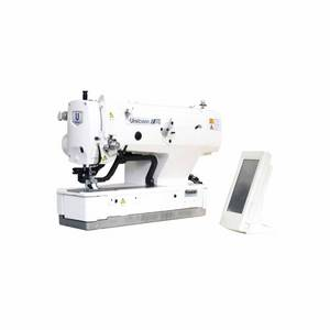 Wholesale computer: Computer-controlled Direct Drive High Speed Lockstitch Button Holing Sewing Machine