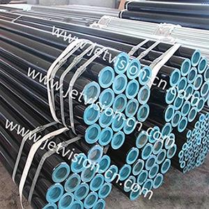Wholesale seamless steel pipe: High Quality API 5L Hot Rolled Carbon Seamless Steel Pipe Tube