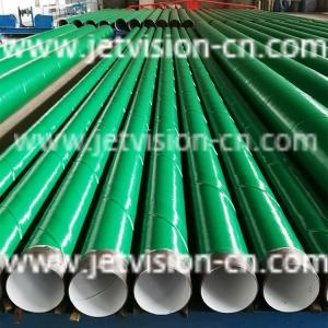 Wholesale thermosetting powder coating: Top Quality Carbon Anti Corrosion Coating Steel Pipe
