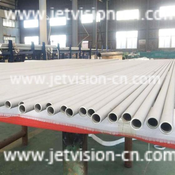 Top Selling TP304 SS Tube Stainless Seamless Steel Pipe