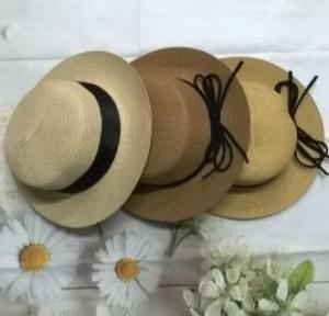 Wholesale summer hat: Sedge Hat