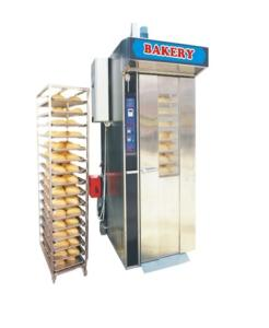 Wholesale Food Processing Machinery: Industrial Bakery Oven Bread Machine