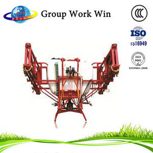 Wholesale crop sprayer: High Quality 3800 Agricultural Mounted Sprayer