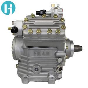 Wholesale japanese fashion: Bock Air Compressor,Bus Air Conditioner Parts,Bock FK40 Compressor