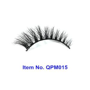 Wholesale Makeup Tool: 3D Mink False Eyelashes-Grooup C