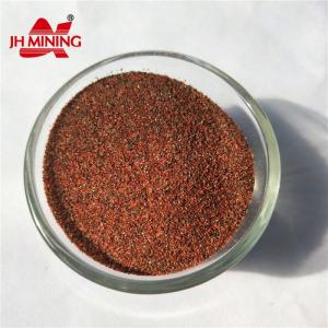 Wholesale industrial brake: 80 Mesh Garnet Abrasive