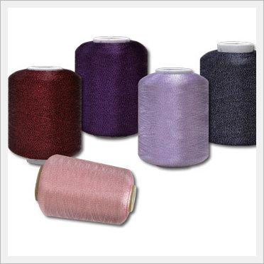 Metallic Yarn [MH Type]