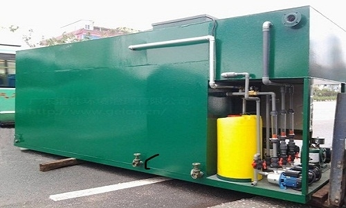 Sell  MBR sewage treatment plant, Membrane Bioreactor sewage treatment system