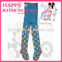 Sell Guangzhou Socks Factory Custom Cotton pantyhose tights for children girls
