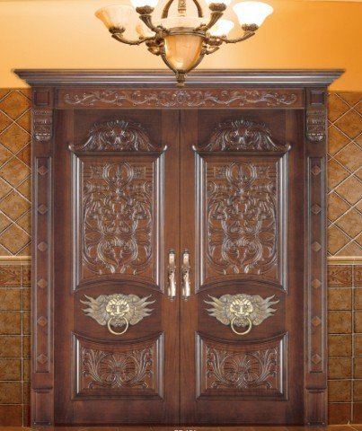 Wood Antique Doors ( SF101)
