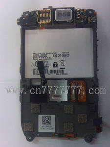 Wholesale Other Mobile Phone Parts: Mobile Phone Mainboard for Blackberrys Javelin Curve 8900