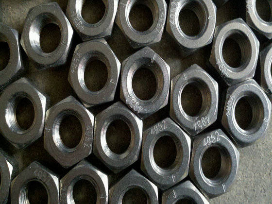 Sell Nimonic 80A/ 90/ 105 Hex nuts