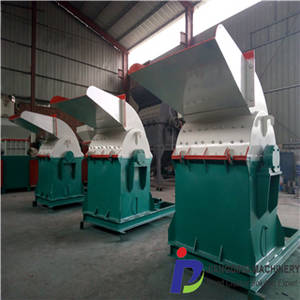 Wholesale Other Woodworking Machinery: JiangDing Leftover Material Crusher