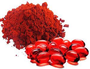 Wholesale astaxanthin powder: Astaxanthin Powder Oil Bealets CWS