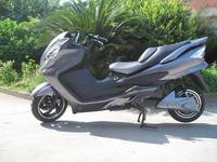 Sell 8000w electric motorcycle