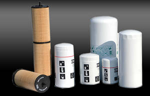 Wholesale Air-Compressor Parts: Sullair Air Compressor Replacement Oil Filter