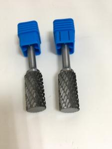 Wholesale rotary burr: Type A Cylindrical Tungsten Carbide Rotary Burr
